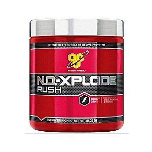 N.O-Xplode Rush 270g - Bsn