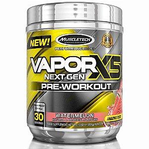 Vapor X5 Next Gen 300g - Muscletech