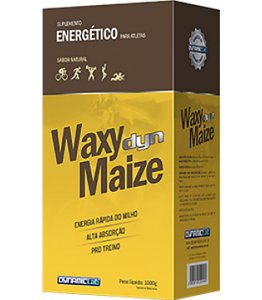 Waxy Maize Dyn 1kg -  Dynamic Lab