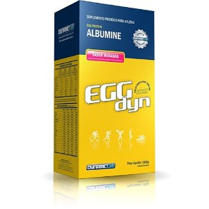 Egg Dyn 1kg - Dynamic lab