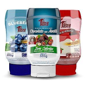 Calda 335g - Mrs Taste
