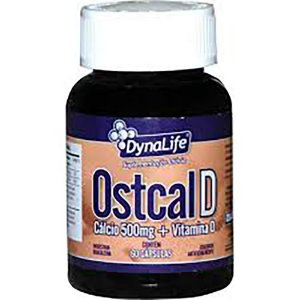 Ostcal-D 60cps - Dynamic Lab