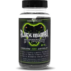 Black Mamba 90cps - Innovative Labs