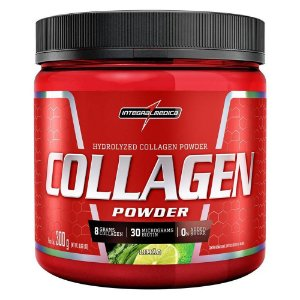 Collagen Powder 300g - Integral Medica