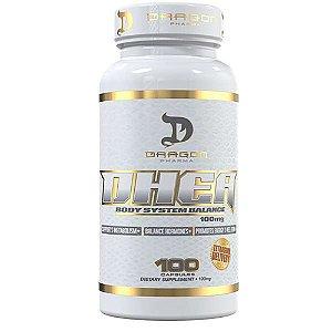 Dhea 100mg 100cps - Dragon Pharma