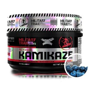 Kamikaze 300g - Military Trail
