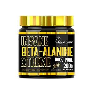Beta-Alanine Extreme 200g - Insane Shape