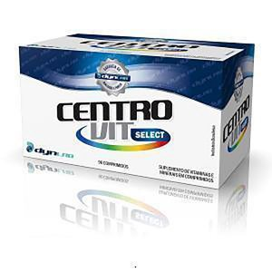 Centro Vit Select 90cps - Dynamic Lab