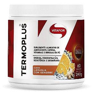 Termo Plus 240g - Vitafor Nutrientes