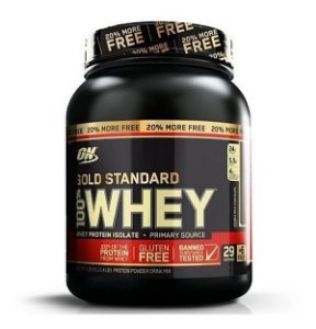 100% Whey Gold Standard 1090g - Optimum Nutrition