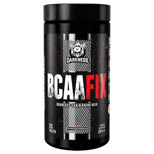 Bcaa Fix 120cps - Integral Medica