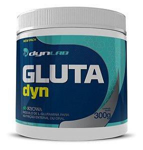 Gluta Dyn 300g - Dynamic Lab
