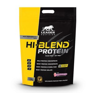 Hi-Blend Protein 1800g - Leader Nutrition