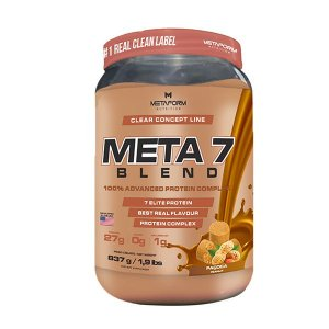 Meta 7 Blend 837g - Metaform Nutrition