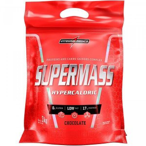 Super Mass 3kg - Integral Medica
