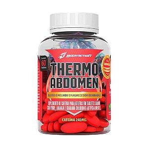 Thermo Abdomen 60cps - Body Action