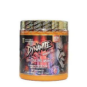 Dynamite 30 doses - Dynamic Formulas
