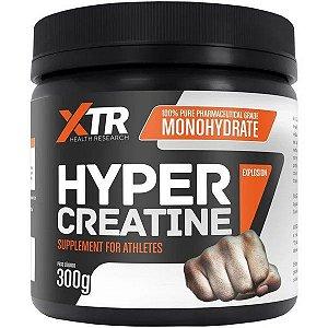 Hyper Creatine 300g - Xtr Labs
