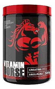 Creatina 300g - Vitamin Horse