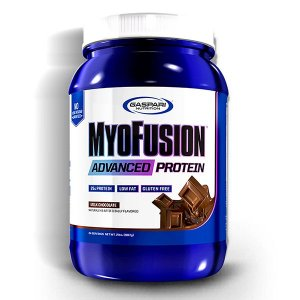 MyoFusion Advanced Protein 907g - Gaspari Nutrition