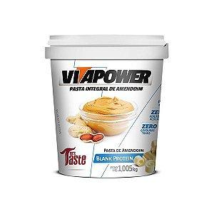 Pasta Blank Protein 1,05kg - VitaPower