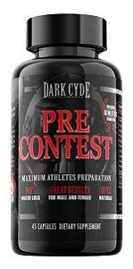 Pré-Contest 45 Cápsulas - Dark Cyde