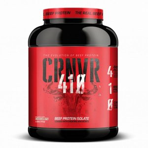 Crnvr Beef Protein Isolate 410 1752g - Crnvr Nutrition