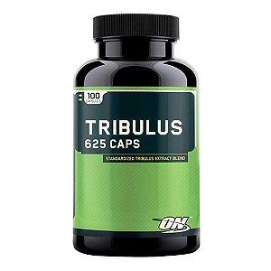Tribulus 625mg 100cps - Optimum Nutrition