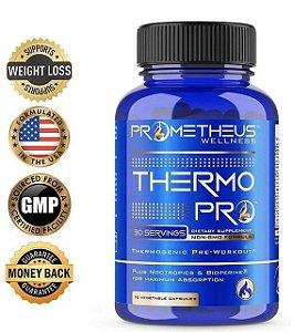 Termo Pro 90cps - Prometheus Wellness