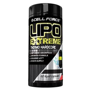 Lipo Extreme 60cps - CellForce