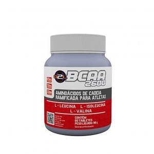 Bcaa 2600 60cps - G2L Nutrition