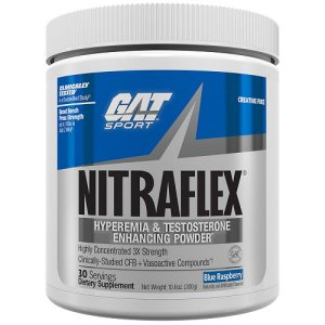 Nitraflex 30 Doses - Gat Sports