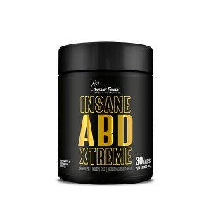 ABD Xtreme 30cps - Insane Shape