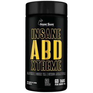 ABD Xtreme 60cps - Insane Shape