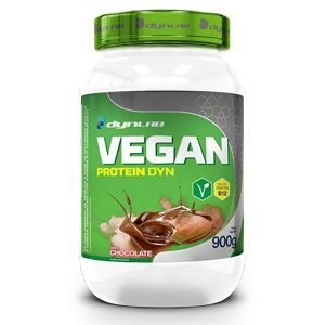 Vegan Protein Dyn 900g - Dynamic Lab