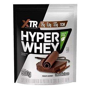 Hyper Whey 900g - Xtr Labs