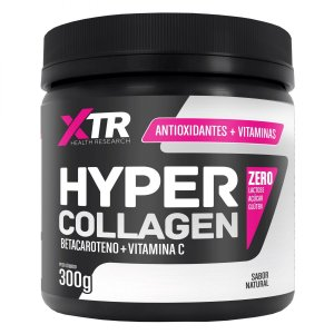 Hyper Collagen 300g - Xtr Labs