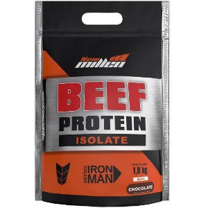 Beef Protein Isolate 1800g - New Millen