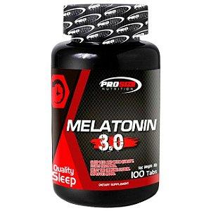Melatonin 3mg 100cps - ProSize Nutrition