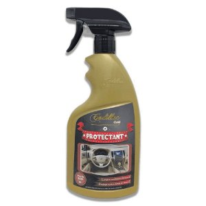 Protectant Vinil & Rubber 650ml Cadillac