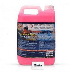 Desengraxante Líquido Solupan - 5 litros - Detersid