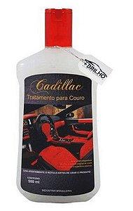 Tratamento de Couro - 500ml Cadillac