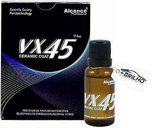 VX45 Vitrificador de Pintura 20ml Alcance