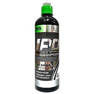 LPD Hi Shine - Lustrador com Selante Sintético e Carnaúba 3 em 1 Lincoln