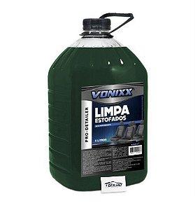 Pro basic Limpa estofados 5 litros Vonixx
