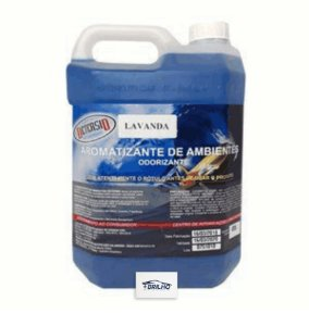 Aromatizante Lavanda 5l  Detersid