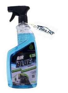 Air Blue Odorizador 650ml Protelim