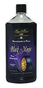 Black Magic Gel de Pneu 500ml Cadillac