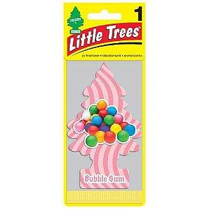 Aromatizante Bubble Gum Little Trees