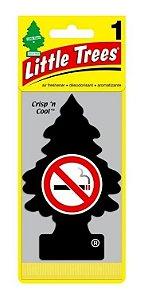 Aromatizante No Smoking Little Trees